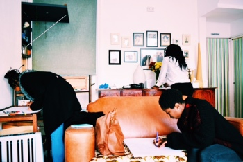 GLDN Coffee: Selling ourselves and our brands in our self (business)plan